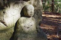山で出会った仏様5 - Ryu Aida's Photo