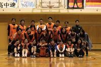 Mission complete - ABBANDONO2009(杉並区高円寺で平日夜活動中の男女混合エンジョイバスケットボールチーム)
