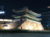 春の韓国女二人旅'19~南大門「タヒンジョン」でサムギョプサル&Tmark Grand Hotel Myondon - LIFE IS DELICIOUS!