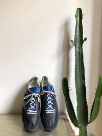 """70's〜80's West German Military """"German Trainer"""" For Outdoor Training Dead Stock!! - DIGUPPER BLOG"""