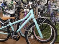 アッソンJ24チェーンカバー付けれちゃいます - 滝川自転車店