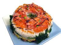 SUSHI CAKE2 - FOOD GEEK Japarisienne