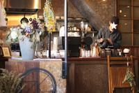 休日散歩♪ ~Wednesday coffee standさんへ~ - キラキラのある日々