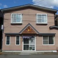 白岩食堂 / 釜石市中妻町 - そばっこ喰いふらり旅