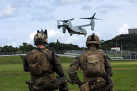 沖縄海兵隊 - SPORTS 憲法  政治