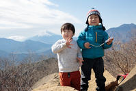 富士山の風景を見に行きたい!初の秀麗富嶽へ「高川山」山頂へ - Full of LIFE