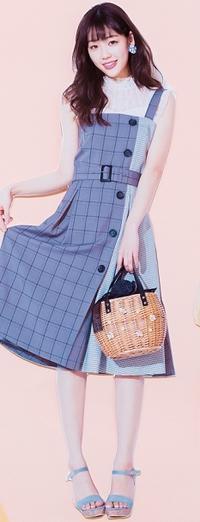 「今日、可愛いね」♡3秒で決まる春のデート服の鉄板コーデ例♪ - *Ray(レイ) 系ほなみのブログ*