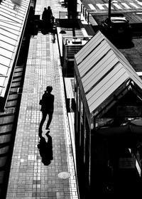 わが町スナップ ③ - 写真の散歩道