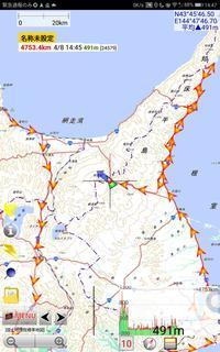 2019.04.08 根本峠と越川橋梁 ジムニー日本一周後半24日目 - ジムニーとピカソ(カプチーノ、A4とスカルペル)で旅に出よう