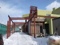 僕の仕事大規模リノベ - 函館の建築家 『北崎 賢』日々の遊びと仕事