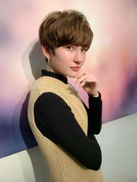 マニッシュショート - COTTON STYLE CAFE 浦和の美容室コットンブログ