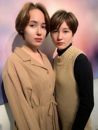 ショートヘアによる印象の違い - COTTON STYLE CAFE 浦和の美容室コットンブログ