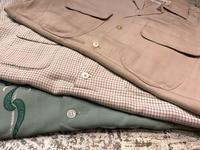 4月17日(水)マグネッツ大阪店ヴィンテージ入荷!#3 VintageShirt編! McGregor & Ombre、Western!! - magnets vintage clothing コダワリがある大人の為に。