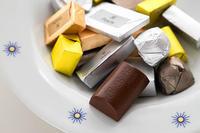 ドバイのチョコレート&紅茶 - Keiko's life style