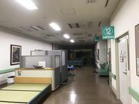 深夜の病院は何故こんなに怖いのか? - 流れる雲のように