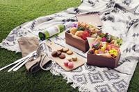 """""""手ぶらピクニック""""で、ハーブ園を満喫しませんか? - 神戸布引ハーブ園 ハーブガイド ハーブ花ごよみ"""