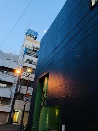 神田 久保田で鰻重をご馳走になりました。建物の設計は宮脇檀 - 設計事務所 arkilab