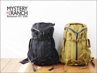 MYSTERY RANCH[ミステリーランチ] SWEET PEA [19761028] スイートピー・ミリタリーデイパック・リュックサック/デイバッグMEN'S/LADY'S - refalt blog