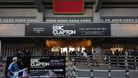4/15 ERIC CLAPTON LIVE at BUDOKAN 2019 二日目 @日本武道館 - 無駄遣いな日々
