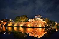 城多き島、四国。 - ふらりぶらりの旅日記
