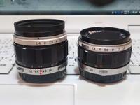 PEN-F用レンズ zuiko 38mmとの40mm画質比較 - I LOVE Half Size Camera
