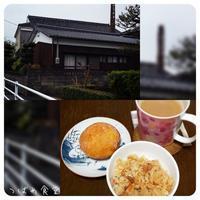 *2019年 白糸酒造 酒蔵開放 ハネ木まつり* - *つばめ食堂 2nd*