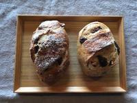 花とパンと日曜日🍞🥐🥖 -  お花とハーブのアトリエ muguette