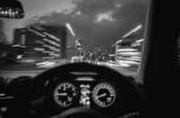 モノクロームの光跡に向かって - Film&Gasoline