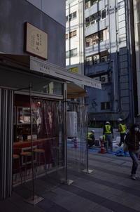 ビストロ るぅぱん SAKABA & CAFÉ東京都渋谷区/ビストロ カフェ - 「趣味はウォーキングでは無い」