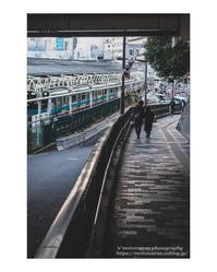 いつも下り坂 - ♉ mototaurus photography
