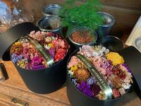 母の日ギフトにふるさと納税の返礼品を♪♪ - ブレスガーデン Breath Garden 大阪・泉南のお花屋さんです。バルーンもはじめました。
