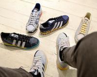 """""""adidas by Raf Simons RS Stan Smith"""" - メンズセレクトショップ Via Senato"""
