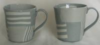 マグカップ - 土のちから - 瀬戸物の街、瀬戸市の陶房フタムラ