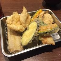 たかお(センター南)天ぷら - 小料理屋 花