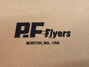 """4月20日(土)マグネッツ大阪店、服飾雑貨入荷!!#1 NOS """"PF Flyers""""CanvasSneaker Made In USA!! - magnets vintage clothing コダワリがある大人の為に。"""