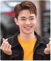 ユ・ジョンウ - 韓国俳優DATABASE