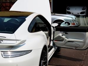 wash  .................. - PORSCHE  Boxster Spyder and 911turbo s
