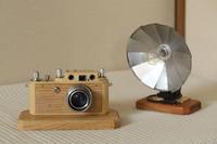 LeicaⅢf モデル - 風の彩り-2