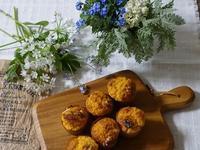 お菓子作り - mille fleur の花とおやつ