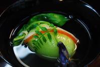 かたかごの花 - 懐石椿亭 公式weblog日本料理