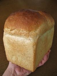 いつものハードトースト - slow life,bread life