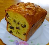 パウンドケーキと宮部みゆき4月17日(水) - しんちゃんの七輪陶芸、12年の日常
