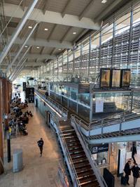 エクサンプロヴァンスTGV駅について(La gare d'Aix-TGV) - おフランスの魅力