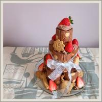 2019・誕生日ケーキ。◆by アン@トルコ - BAYSWATER