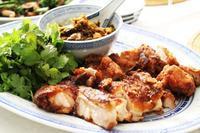 油淋鶏 - 登志子のキッチン