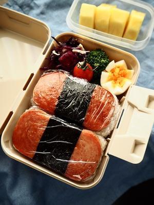 お弁当作り - Kitchen diary