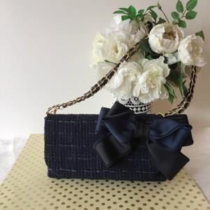 縫わないバッグ - 妊婦さんの習い事「  ソーイング セラピー 」とその暮らし