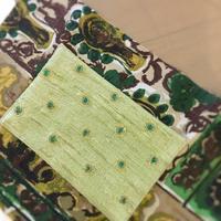 オーダーバック  製作中 - 妊婦さんの習い事「  ソーイング セラピー 」と      バッグデザイナーの暮らし