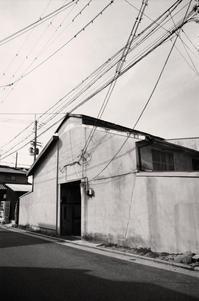 尼崎散歩 - Life with Leica
