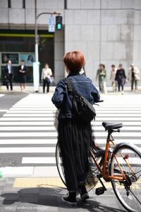 横断歩道 - Noriko's Photo  -light & shadow-